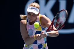 WTA Tour returns with Palermo Open to mark new normal amid pandemic