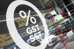 'Amend statement over GST refund'