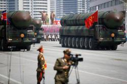UN report: North Korea has 'probably' developed nuclear devices to fit ballistic missiles