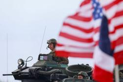 Joint US military drills get thumbs down from Thais amid Covid-19 fears