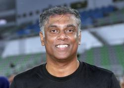 Former international Arul Selvaraj made head coach of national hockey team