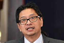 EC to go ahead with Sabah snap poll preparations