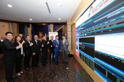 RedPlanet makes firm debut on LEAP Market at 22 sen