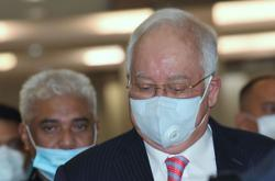 Najib withdraws appeal against dismissal of witness list, statements in SRC case