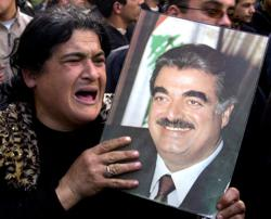 Lebanon tribunal: the case, suspects and evidence