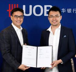 UOB Malaysia partners StoreHub to help F&B biz cut costs