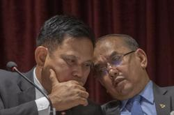 New evidence in Thai energy drink heir hit-and-run case, says prosecutor's office