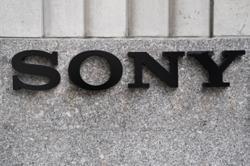 Sony posts milder-than-expected 1Q operating profit fall