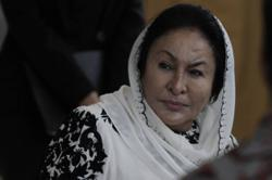 Rosmah's trial: Saidi paid for Rizal and his family's umrah trip , says witness