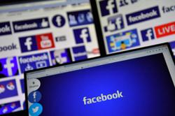 Reports: Japanese cybersecurity firm finds stolen data of over 7,600 Facebook accounts