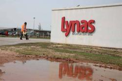 Govt to review Lynas proposal to continue condisoil R&D, says Khairy