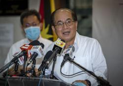 S'wak DCM: Don't relax vigilance despite zero Covid-19 cases for four days
