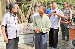 Brunei: Big help for longhouse residents; no Covid-19 case for 88 straight days