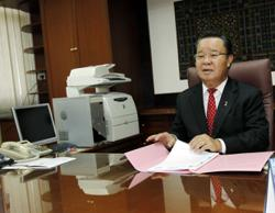 Sabah opposition PBS looking at 30 seats, wants to contest with its own symbol
