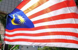 Upside-down Jalur Gemilang mistake was rectified within 10mins, say cops