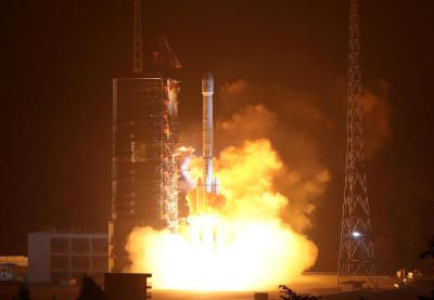 China plans to launch two more meteorological satellites in 2021 ...
