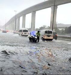 Flood mitigation works ongoing in parts of Selangor