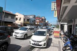 Parking bays along alley suggested as solution to Jinjang Selatan traffic woes