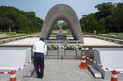 Last generation of Hiroshima, Nagasaki 'hibakusha' call to abolish 75 years on