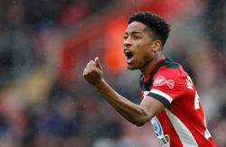 Spurs agree deal with Saints to sign Hojbjerg, sell Walker-Peters - reports