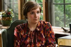 Actress Lena Dunham details her painful experience with Covid-19