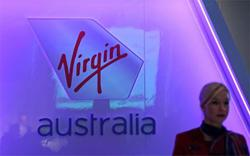 Virgin Atlantic Airways seeks US bankruptcy protection, cut staff in Australia