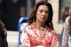 Asian actress Ming-Na Wen on how she beat the odds to succeed in Hollywood