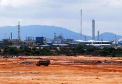 Australia's Lynas to start building waste facility in Malaysia next year