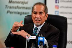 Minister: 'Flying car' project still on, but priority now is helping SMEs