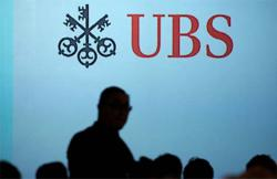 UBS jumps to third spot in M&A deals in Europe