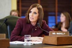 US Senator McSally wins Arizona Republican nomination to seek re-election - New York Times