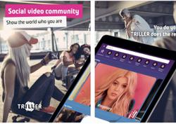 What is Triller, the app that is overtaking TikTok in the App Store?