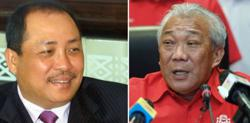 Hajiji-Bung a winning combo, says Sabah Bersatu info chief