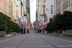 Australia suffers record coronavirus deaths, triggering tighter curbs