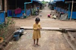 Myanmar helps street children cope with Covid-19 pandemic