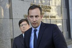 Ex-Google exec sent to prison for stealing robocar secrets