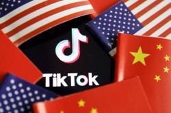Trump's long-shot bid for cut of TikTok sale echoes his border wall pledge