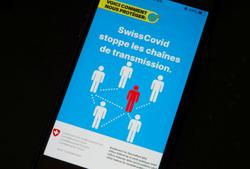 Are they any use? With Europe's black-box coronavirus apps it's hard to tell
