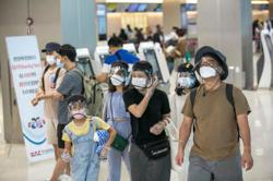South Korea reports 33 more Covid-19 cases, 14,456 in total