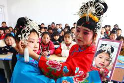 Thai cosmetics industry cashes in on demand for child-friendly make-up in China