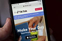Microsoft could be 'white knight' for TikTok – or fall flat
