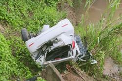 Two teachers killed, two others badly injured in Tawau accident