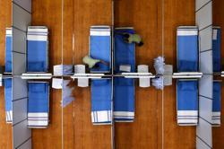 Indonesia reports 1,815 new coronavirus cases, 64 new deaths
