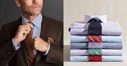Has working from home made the traditional men's suit obsolete?