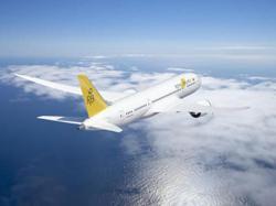 Brunei resumes direct flights to China