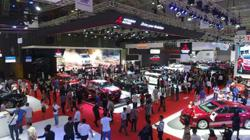 Vietnam Motor Show cancelled due to Covid-19