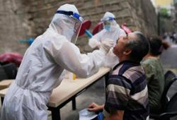 China: Covid-19 epidemic in Urumqi, Dalian under control