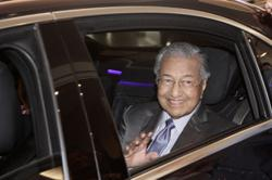 At 95, Dr Mahathir has joined TikTok