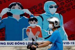 Vietnam reports 41 new coronavirus infections, total cases reach 713