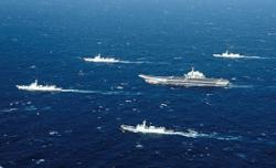 No end to South China Sea disputes without code of conduct